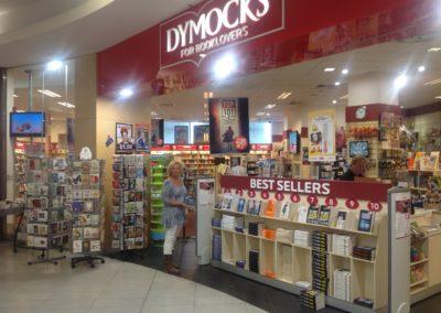 4. Dymocks Camberwell
