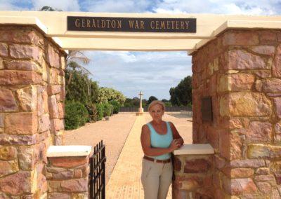 6. Geraldton War Cemetery