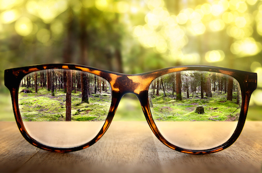 'I' Sight + 'My' Sight = Eyesight