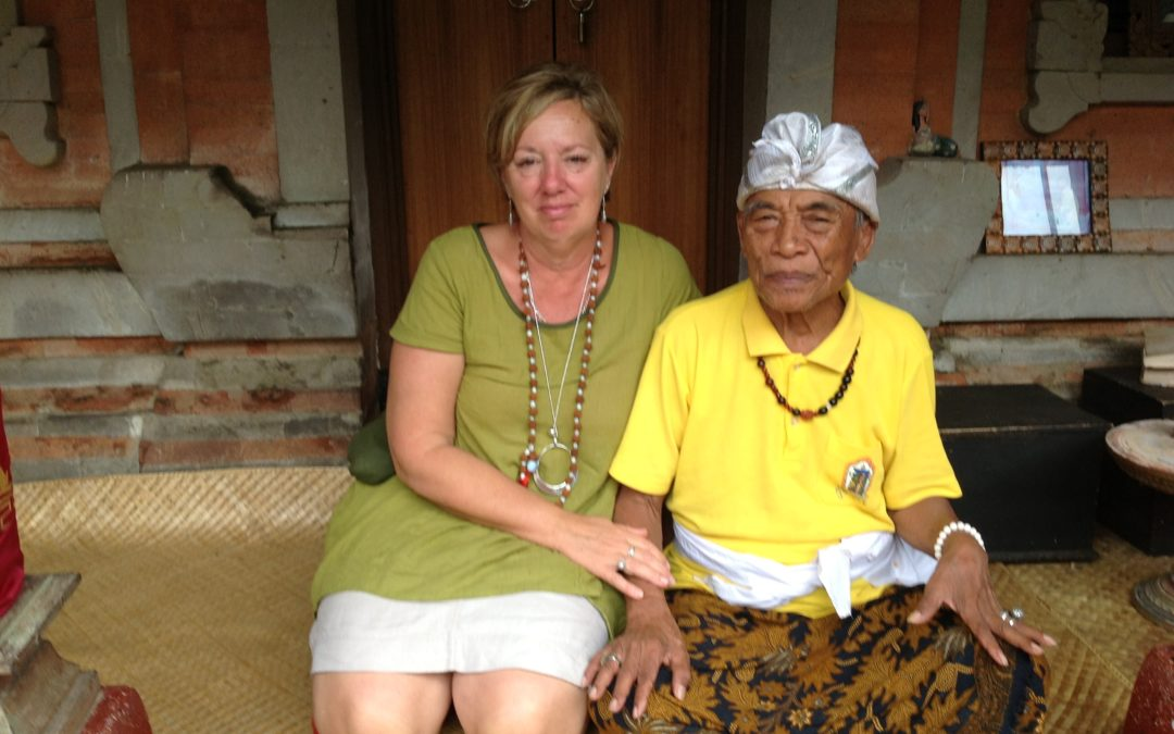 BLESS, PRAY, LOVE – My Miracle in Bali