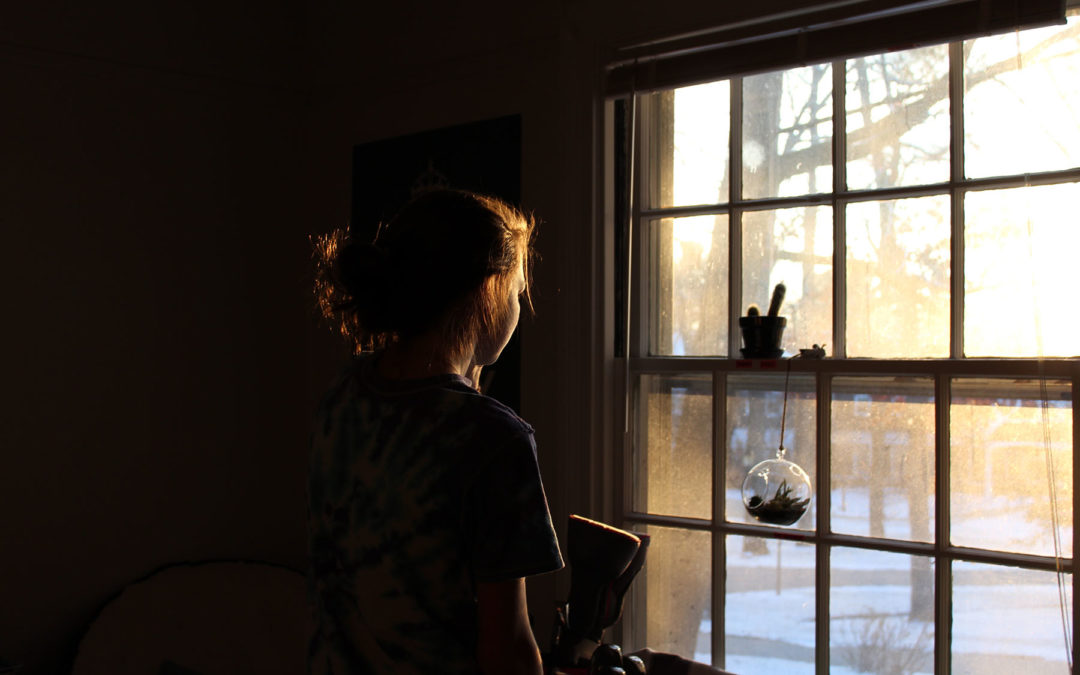 How Children Can Be Our Greatest Spiritual Teachers