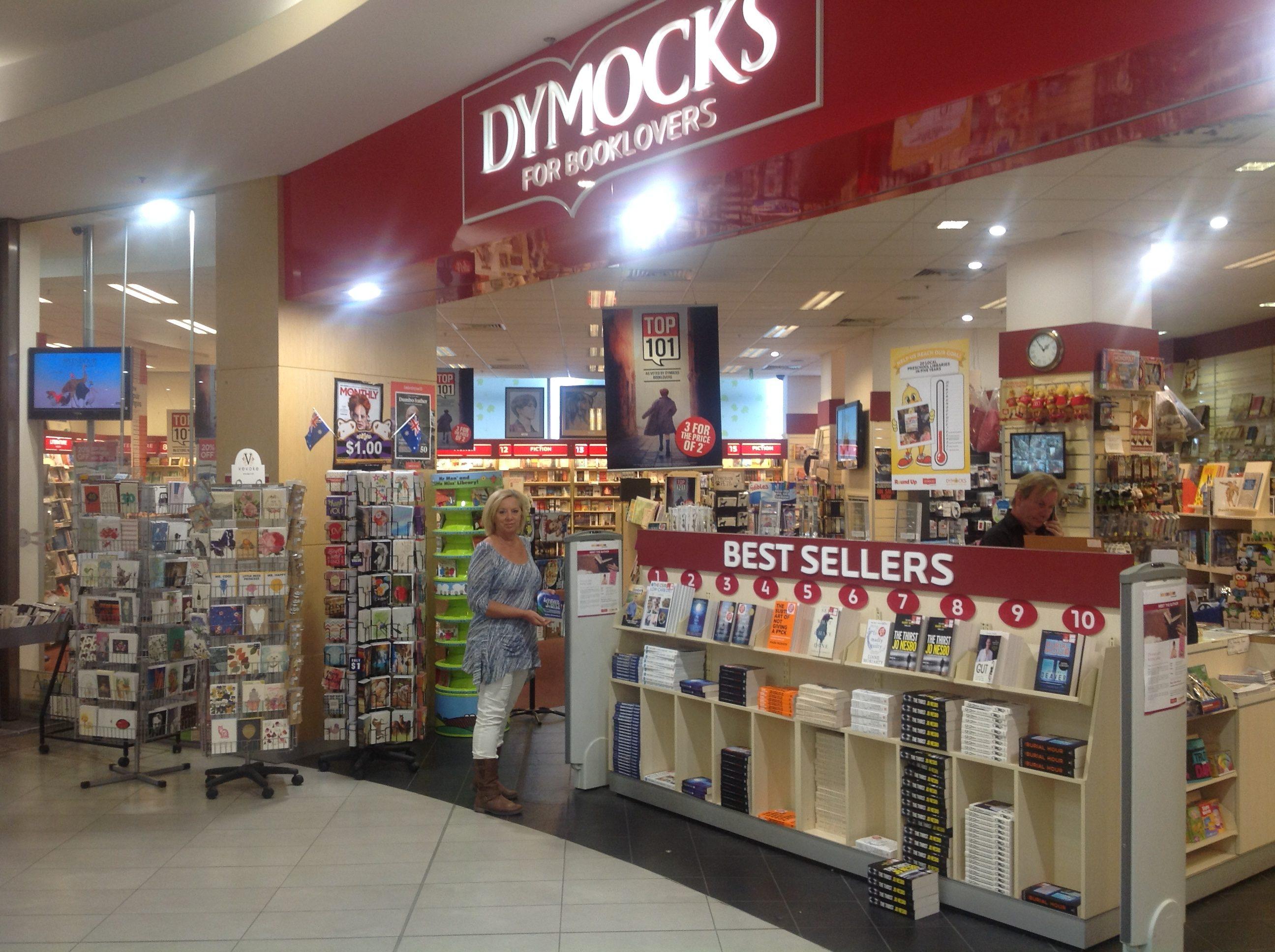 Dymocks Camberwell