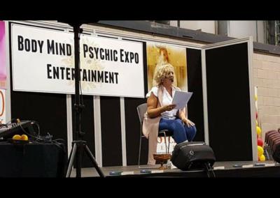 8.Expo presentation