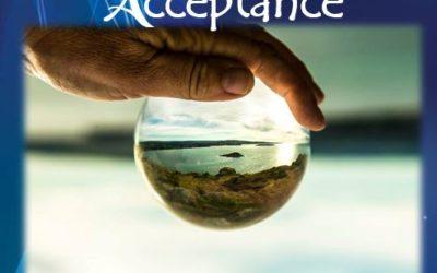 """""""A"""" ~ Acceptance"""